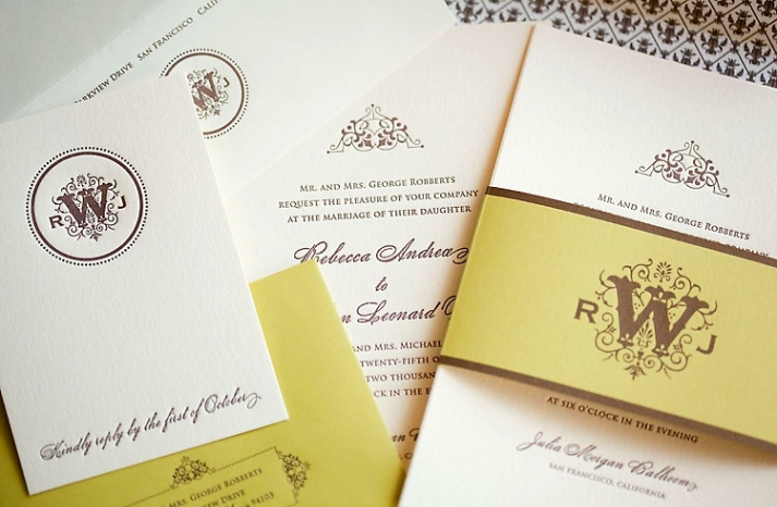 Letterpress-wedding-invitations-for-less