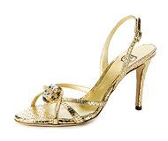 Cher bridal shoes by Mary Norton