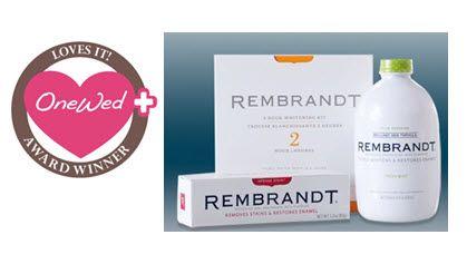 rembrandt teet whitening formula