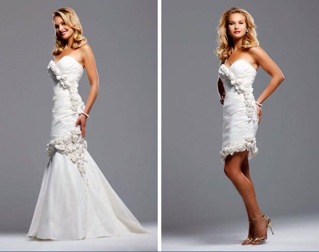 David Tutera by Faviana Wedding Dress - Eva