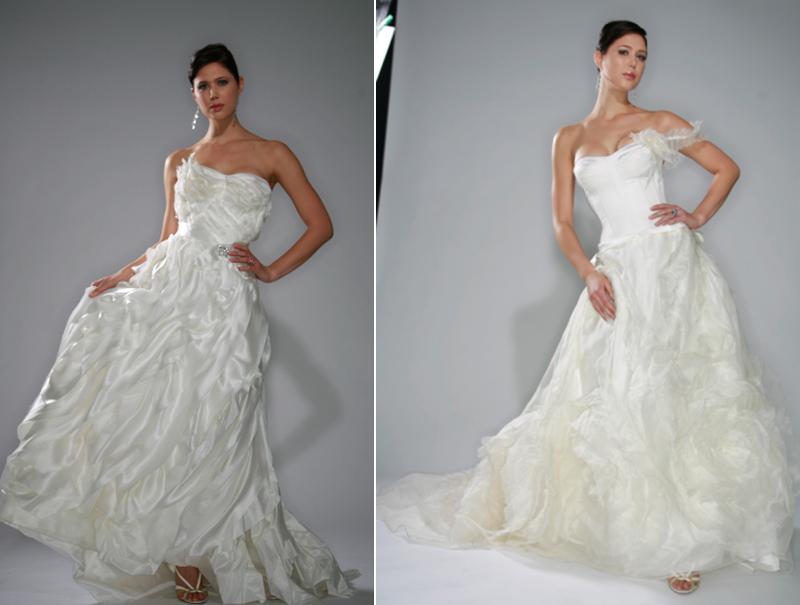 Liked Brides Dramatic 91