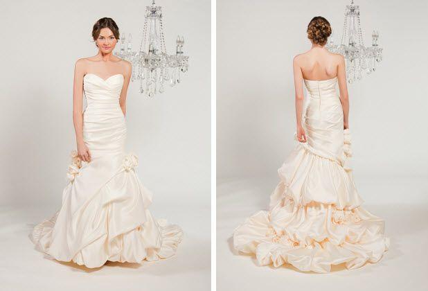 Avant Mariee Wedding Dress Style 9101 (Kamilia)