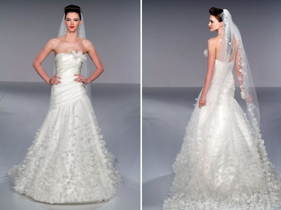 Melissa Sweet Wedding Dresses Uma