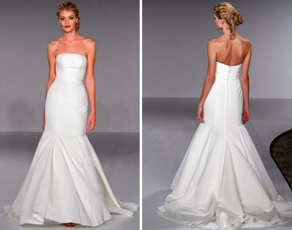 wedding dress the vineyard collection