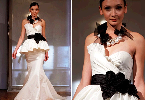 elizabeth-fillmore-wedding-dresses-trunk-show-black-accents-via-strictylyweddings.com