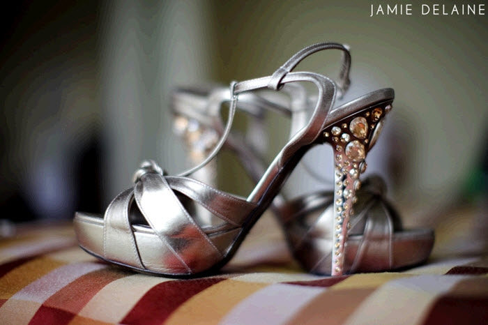rockin-bridal-shoe-shots-fashionable-wedding-photography-sex-and-the-city-2-inspired-silver-open-toe-manolos-platform-silver-strappy-bridal-heels-rhinestone-encrusted