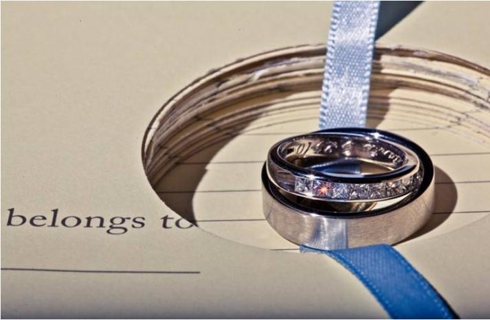 artistic-engagement-ring-wedding-photo-platinum-diamonds-something-blue-wedding-band-2