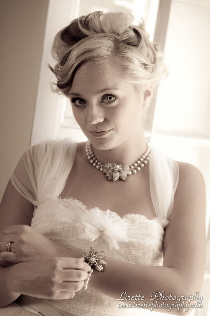 Bejeweled Bride- Vintage and Retro Wedding Day Jewelry ...