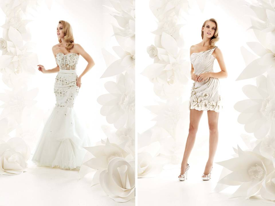 Wedding Reception Dresses - vintage dresses