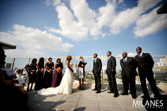spiritual ceremony to personalize your wedding milanes photography