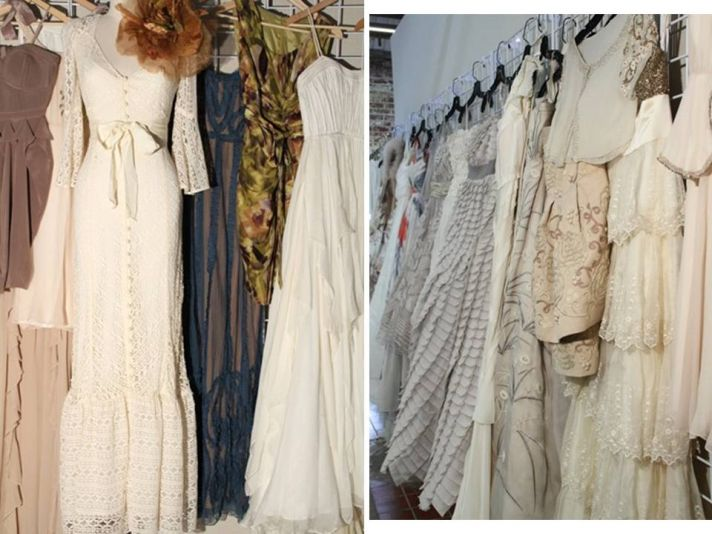 wedding dresses urban