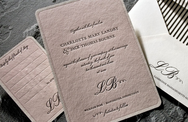 green-letterpress-wedding-invitations-classic-monogram-traditional-wedding-stationery-2