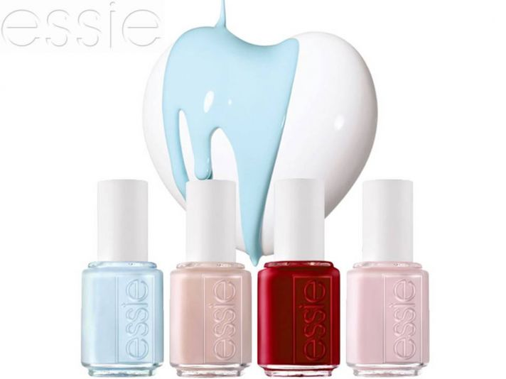 Win the just-unveiled 2011 bridal collection from essie!