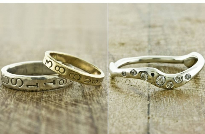 ethical-wedding-jewelry-recycled-wedding-bands-engraved-bridal-jewelry