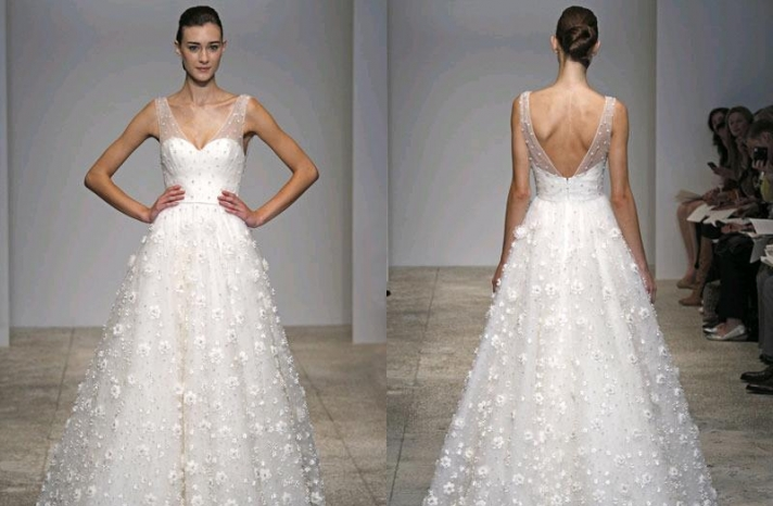 christos-wedding-dress-2011-2012-bridal-style-trends-illusion-neckline-romantic-gown