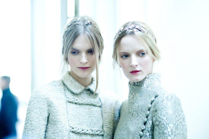 La Boheme bohemian bridal style inspiration