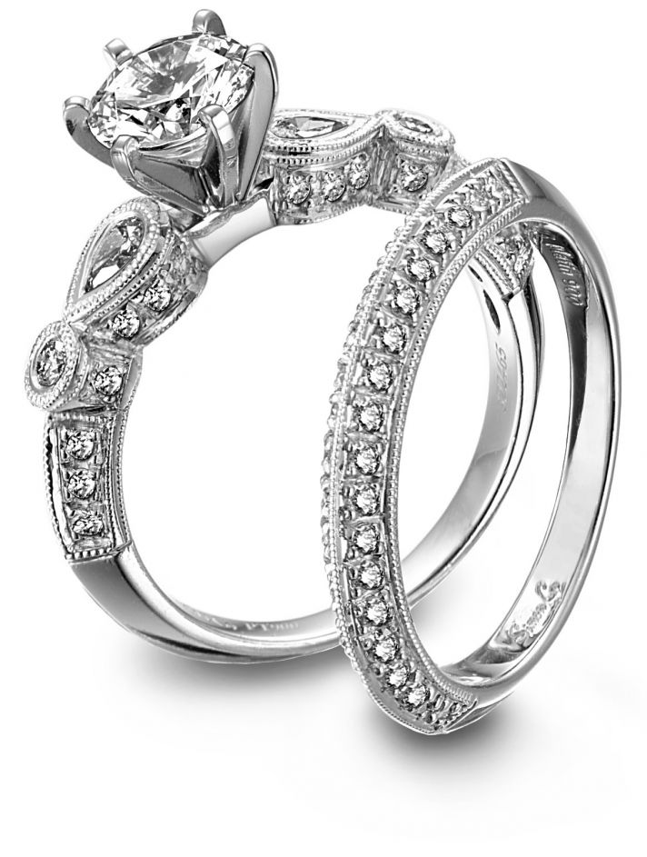Wedding Rings That Connect Tbrbinfo