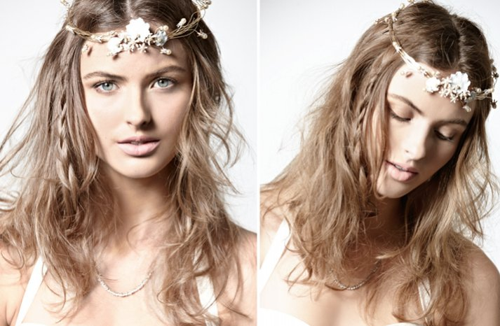 Hippy-bride-wedding-hairstyle