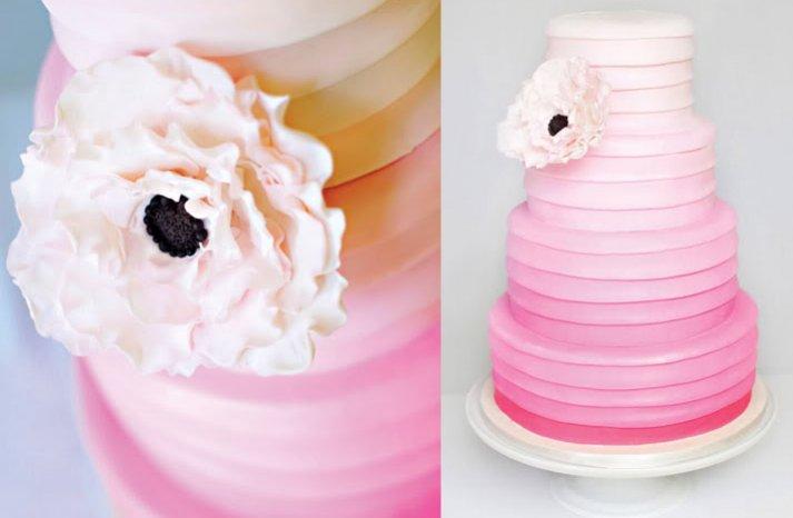 Pink-wedding-cake-9