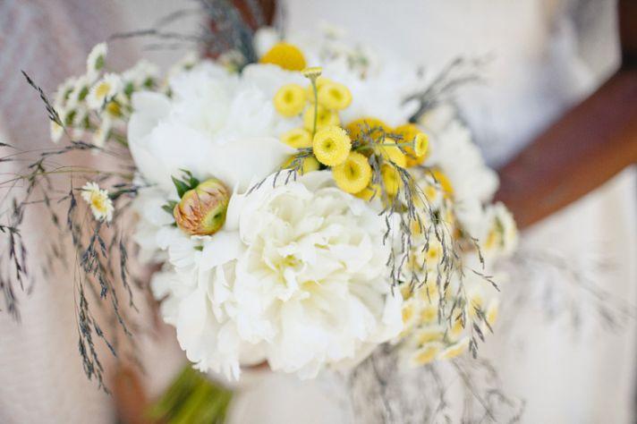 Real California weddings- vintage bride, barn wedding venue by Matthew Morgan Photography- 3