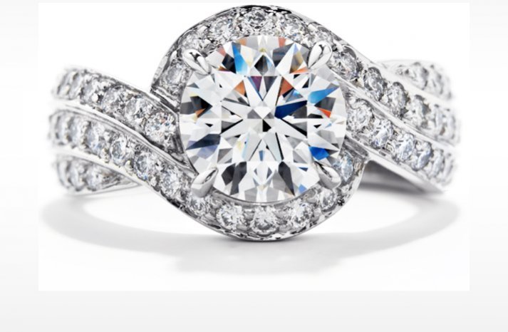 hof engagement ring