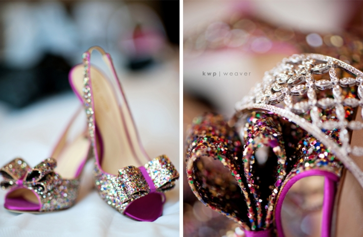 kate spade sparkly wedding shoes 1