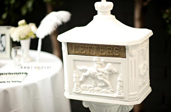 vintage wedding photography orlando photographers gift table