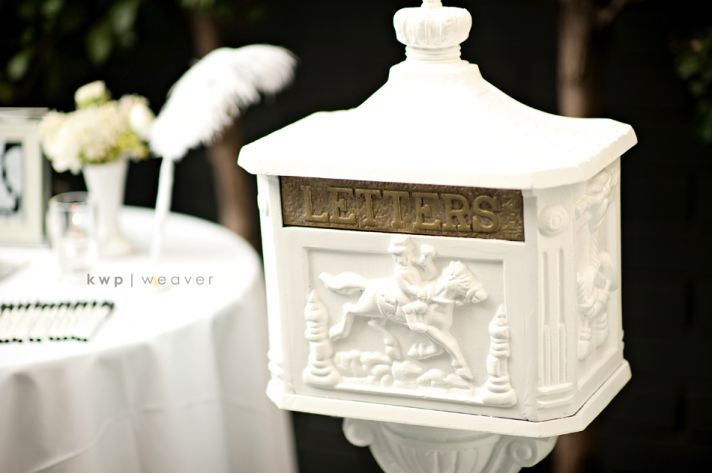 vintage wedding photography orlando photographers gift table