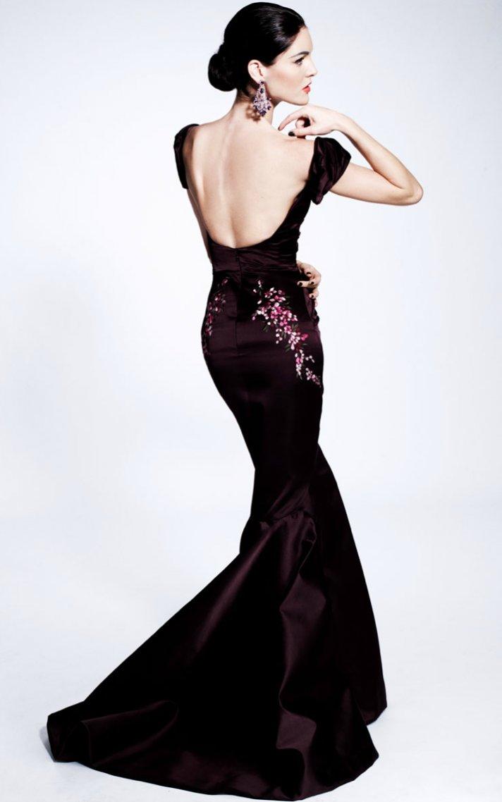 zac posen bridesmaid dress ideas