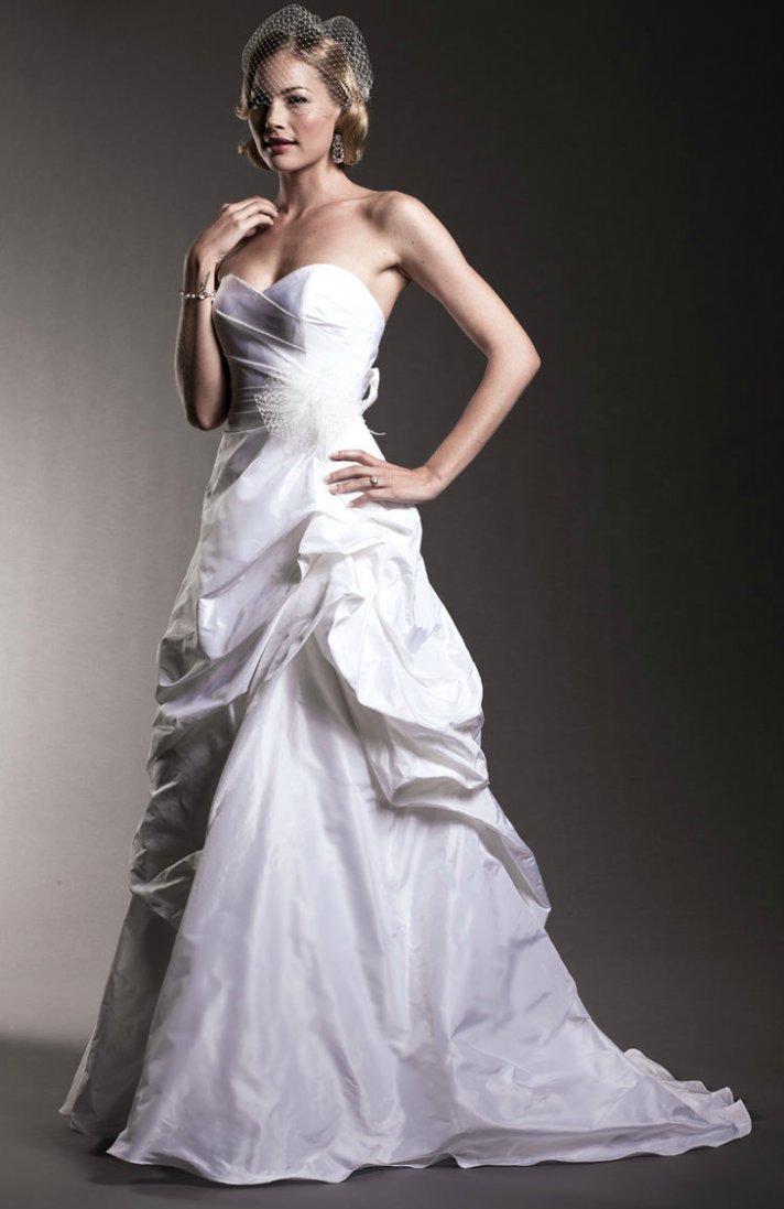 amy kuschel 2012 wedding dress bridal gowns 8