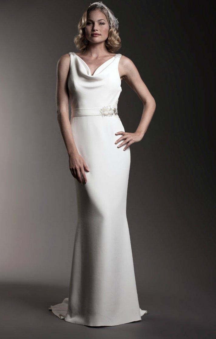 amy kuschel 2012 wedding dress bridal gowns 4