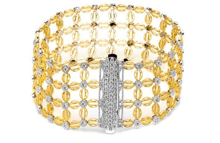 gold wedding bangle bracelet
