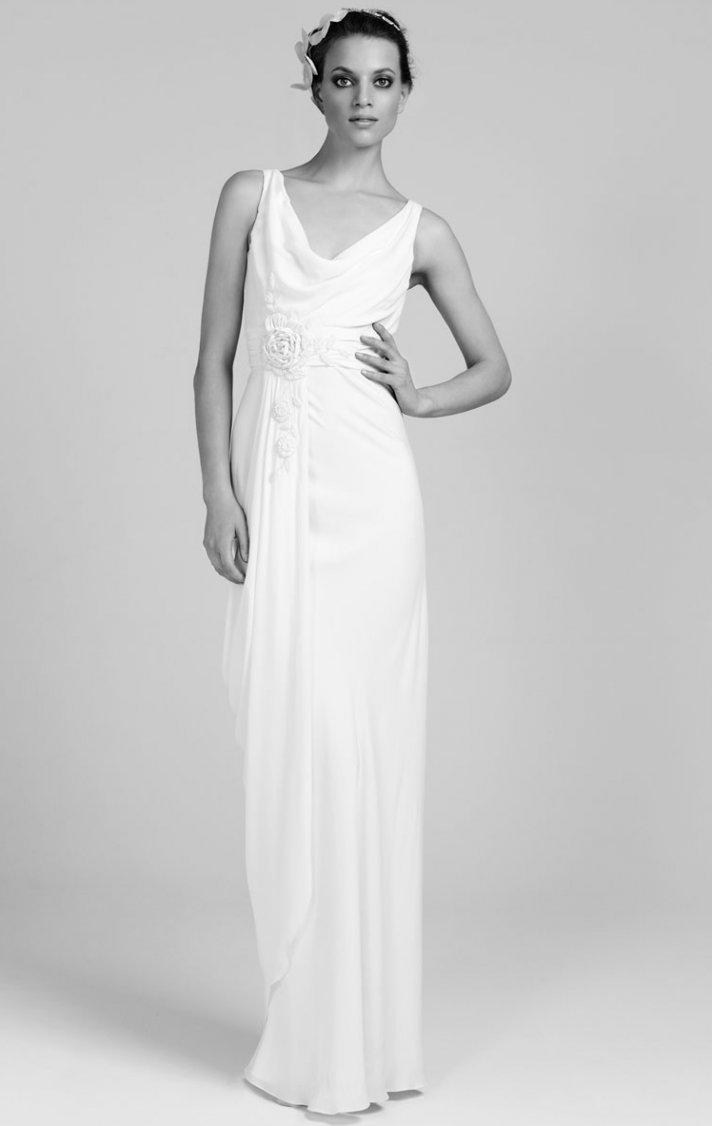 2012 wedding dress temperley london bridal gowns 6