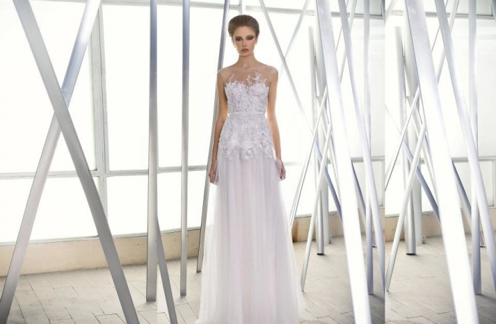 2012 wedding dress mira zwillinger bridal gowns 9
