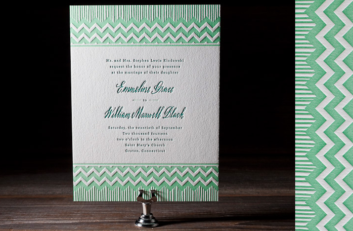 wedding invitations 2012 recucled