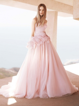 By White by Vera Wang