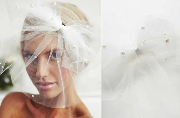 When it comes to great wedding veils there are 3 popular lengths
