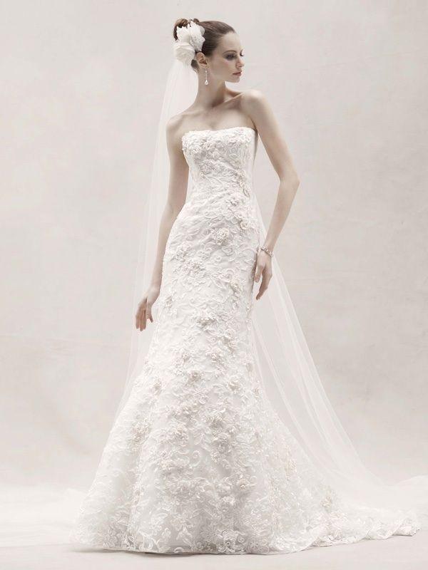 Cassini Wedding Dresses 0 Luxury  wedding dress oleg