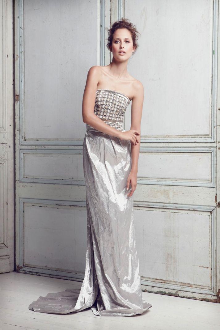 collette dinnigan wedding dress 2012 bridal gowns 2
