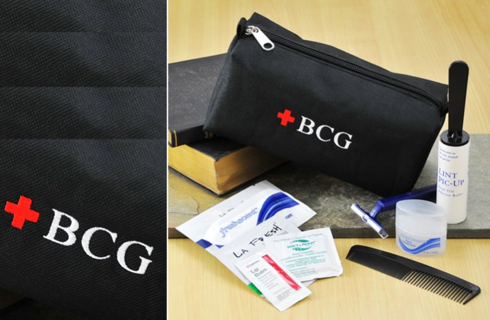 wedding day emergency kits groomsmen gifts