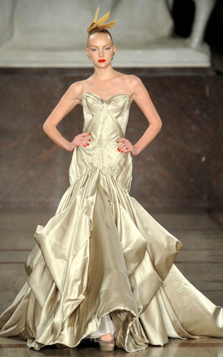 Zac Posen Wedding Dress 84 Lovely zac posen wedding reception