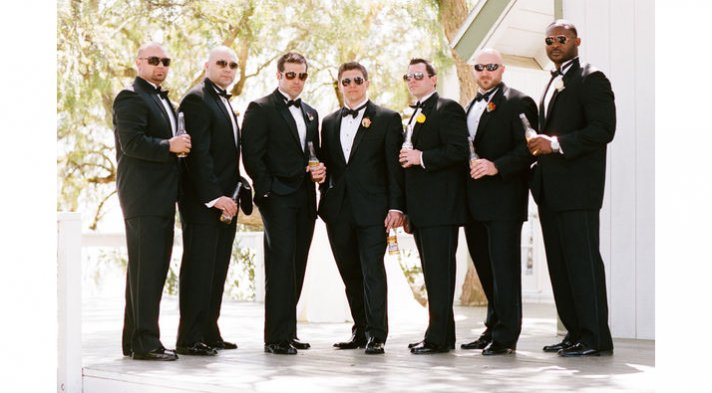 wedding fashion faux pas grooms attire 1