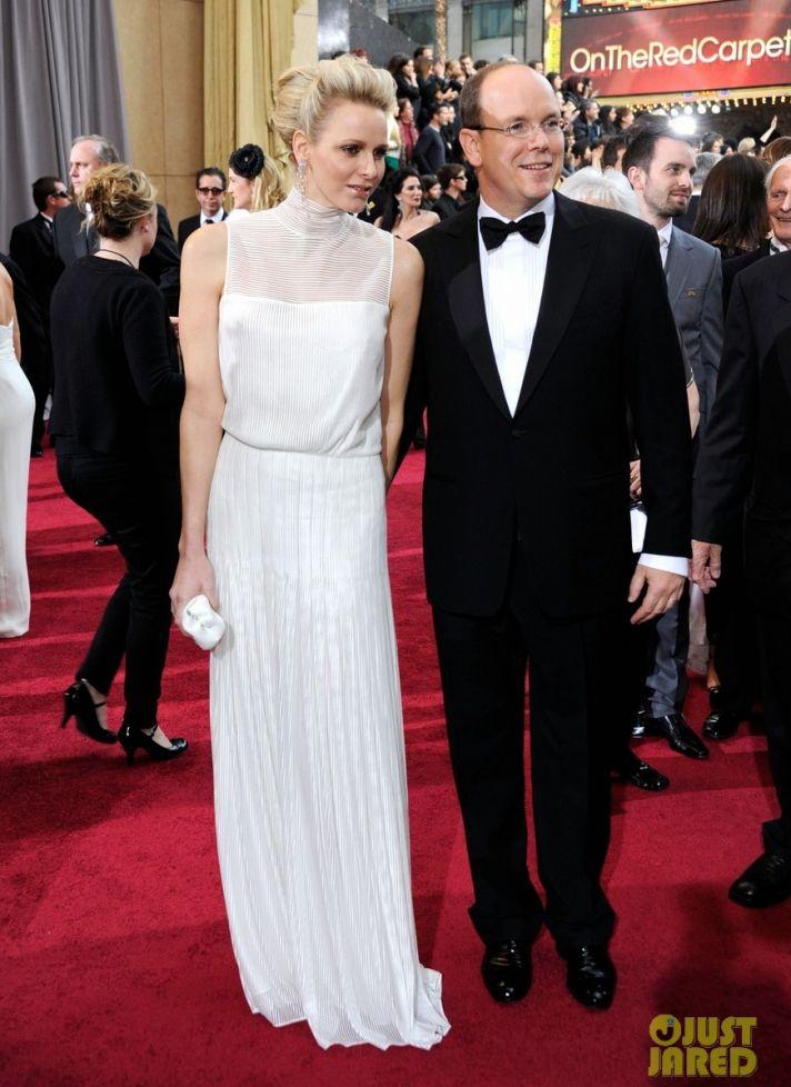 Oscar-worthy wedding dress inspiration: Gwyneth Paltrow, Octavia Spencer
