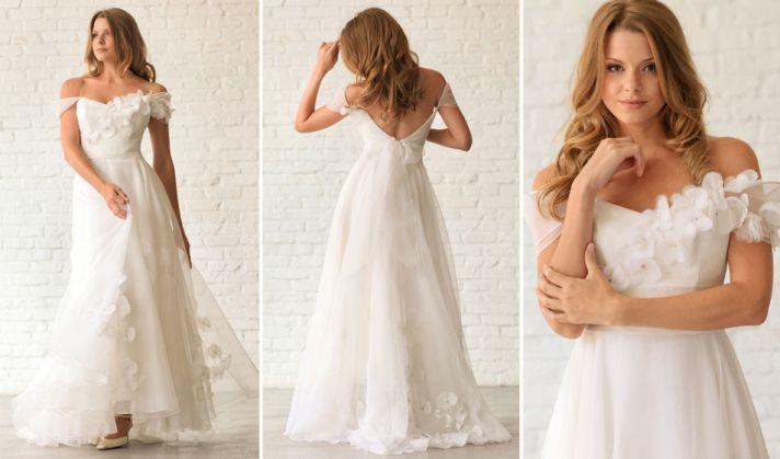 lace wedding dress romantic alice padrul 4