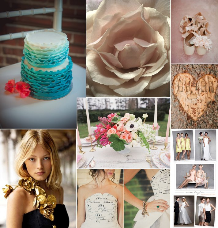 best bridal wedding inspiration of 2012 week by week first week in March