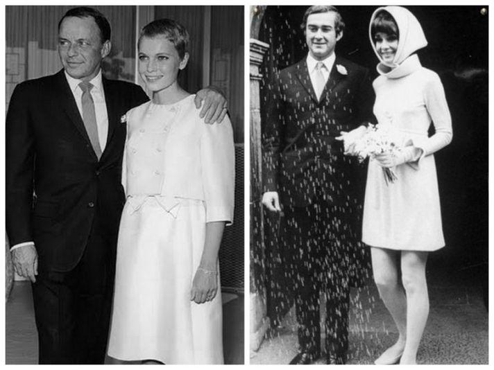 vintage bride for OW3