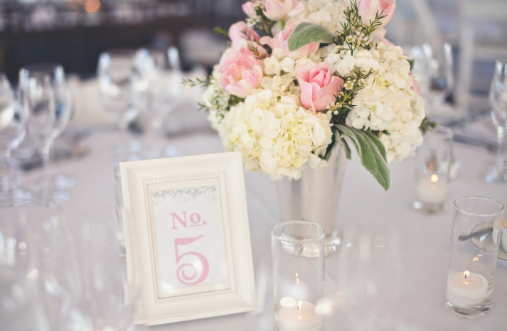 romantic winery wedding outdoor wedding venues reception centerpieces