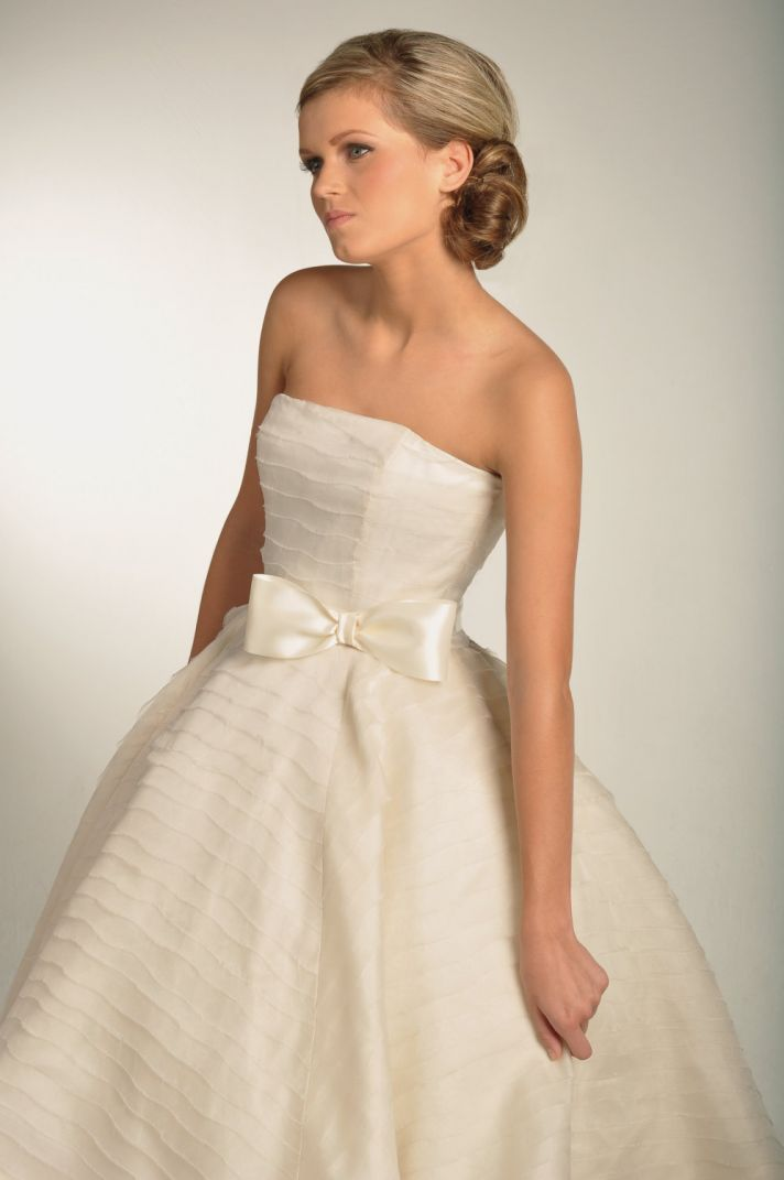 Bow Beautiful For Brides