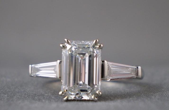 emerald cut classic blog