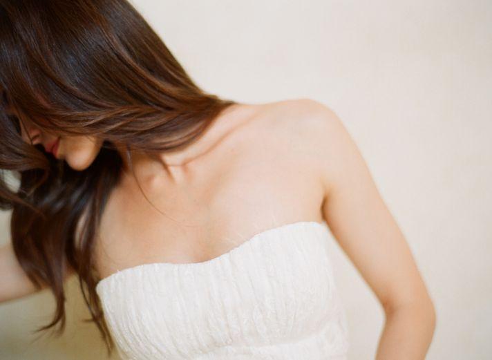 long wedding hair all down bridal hairstyles 1
